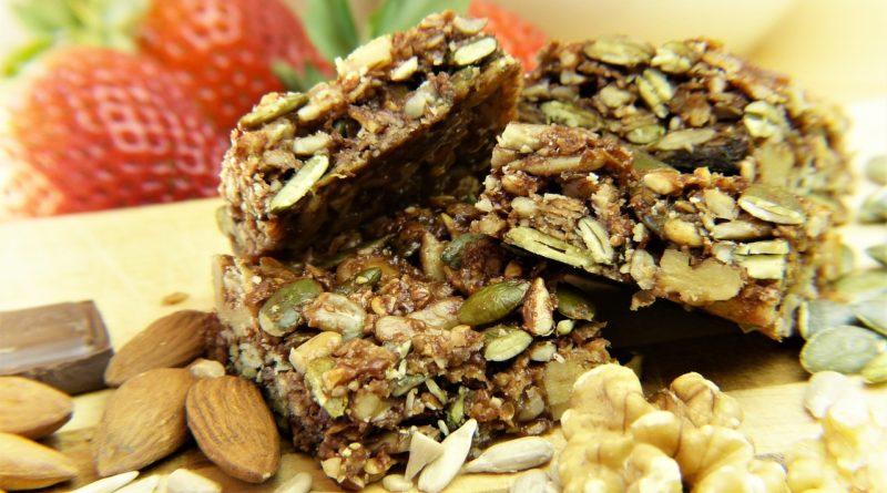 La granola un cereal con doscientos años de historia
